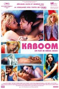 Affiche du film : Kaboom