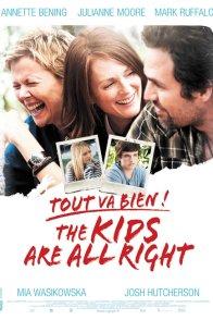 Affiche du film : Tout va bien ! The Kids are all right