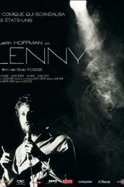 background picture for movie Lenny