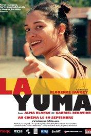 background picture for movie La Yuma