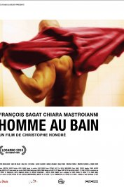background picture for movie Homme au bain
