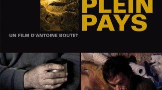 Affiche du film : Le Plein Pays