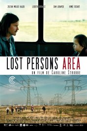 background picture for movie Lost Persons Area