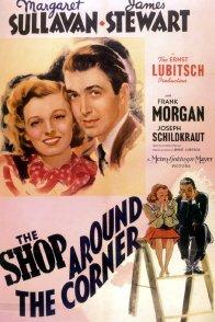 Affiche du film : The Shop around the corner