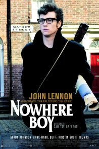 Affiche du film : Nowhere Boy