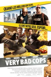 Affiche du film : Very bad cops