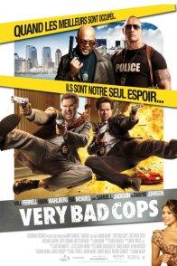 Affiche du film : Very bad cops