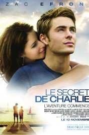 background picture for movie Le secret de Charlie