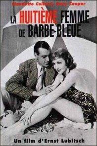Affiche du film : La Huitième femme de Barbe Bleue