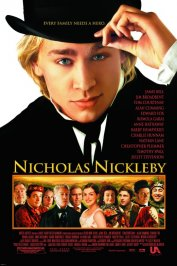 background picture for movie Nicholas Nickleby