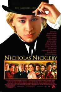 Affiche du film : Nicholas Nickleby