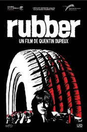 Affiche du film Rubber