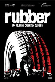 background picture for movie Rubber