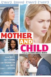 background picture for movie Mother & child
