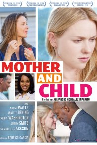 Affiche du film : Mother & child
