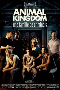 Affiche du film : Animal kingdom