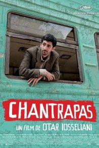 Affiche du film : Chantrapas