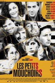 background picture for movie Les Petits mouchoirs
