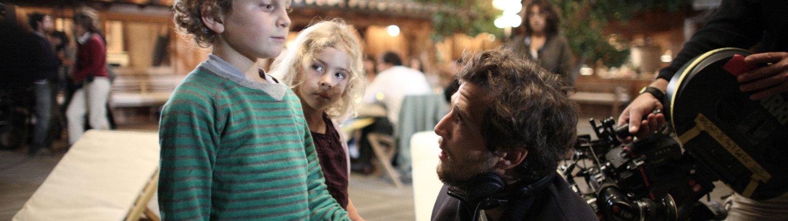 Photo du film : Les Petits mouchoirs