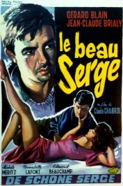 background picture for movie Le beau serge