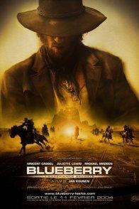 Affiche du film : Blueberry (l'expérience secrète)
