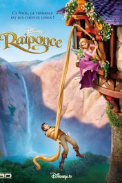 background picture for movie Raiponce