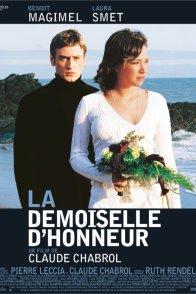 Affiche du film : La demoiselle d'honneur