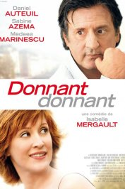 background picture for movie Donnant donnant