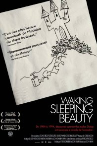 Affiche du film : Waking sleeping beauty