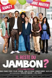 background picture for movie Il reste du jambon ?