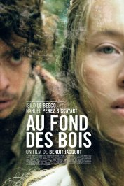 background picture for movie Au fond des bois