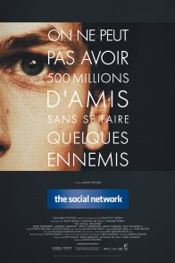 Affiche du film : The Social Network