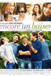 background picture for movie Encore un baiser
