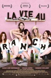 background picture for movie La vie au ranch