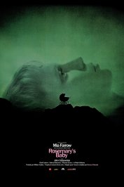 background picture for movie Rosemary's Baby