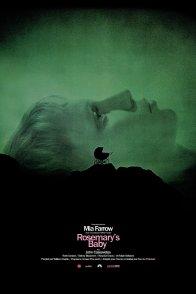 Affiche du film : Rosemary's Baby