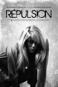 Affiche du film : Répulsion