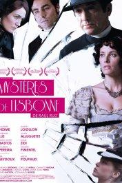 background picture for movie Mystères de Lisbonne