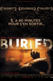 Affiche du film : Buried