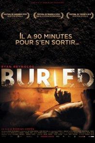 Affiche du film : Buried