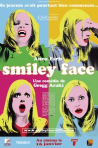 Affiche du film : Smiley Face