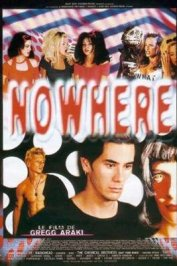 background picture for movie Nowhere