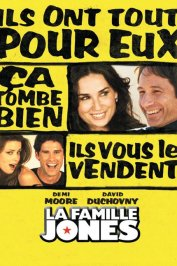 background picture for movie La Famille Jones
