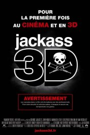 background picture for movie Jackass 3D