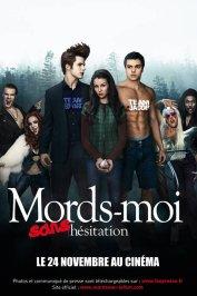 background picture for movie Mords-moi sans hésitation