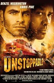 Affiche du film : Unstoppable