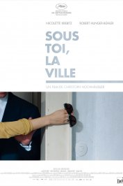 background picture for movie Sous toi, la ville