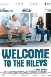 background picture for movie Welcome to the Rileys