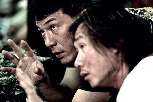 Photo dernier film Leon Dai