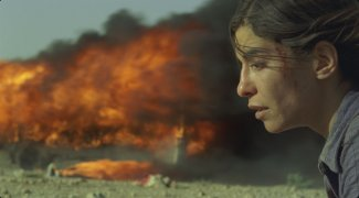 Affiche du film : Incendies